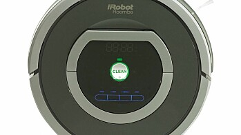 iRobot Roomba 700-serie