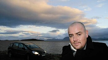 Ekspert på Expert i Nord-Norge
