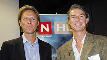 TVNORGE HD PÅ LUFTA 3. OKTOBER