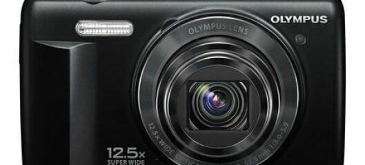 Olympus VR-360 og VR-340