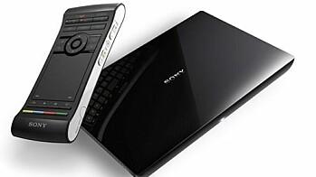 Sony Google NSZ-GS7 og NSZ-GP9