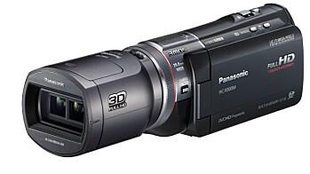 Panasonic X-serie