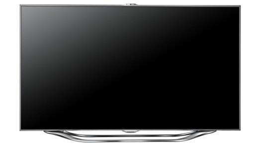 Samsung 3D LED-TV i 8-serien