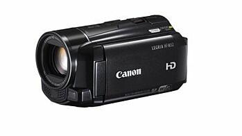 Canon LEGRIA-serien
