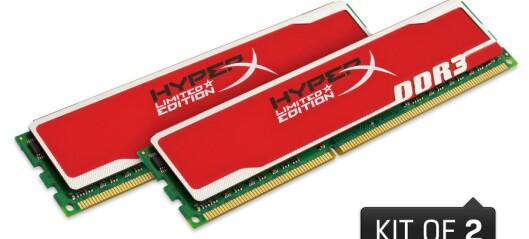 Kingston HyperX Red