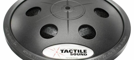 Clark Synthesis Tactile Transducer