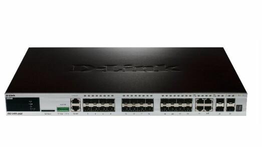 D-Links  DGS-3420
