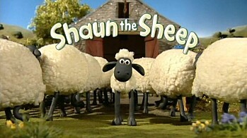 Shaun the Sheep i 3D til Nintendo 3DS