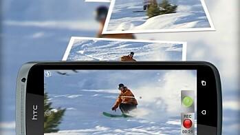 HTC One-serien