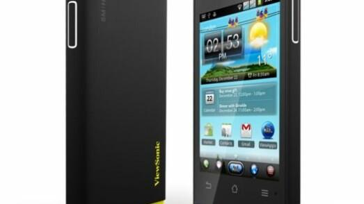 Viewsonic Viewphone 4s