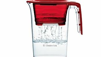 Electrolux Aqua Sense