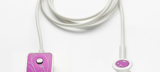 novero Jewelry line