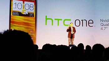 HTCs KAMERAFLAGGSKIP