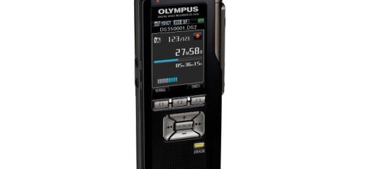 Olympus DS-7000 og DS-3500