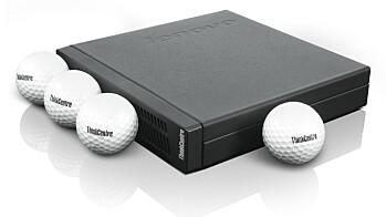Lenovo ThinkCentre M92p, M92 og M92z