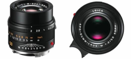 Leica APO-Summicron-M 50mm