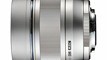 Olympus M.ZUIKO DIGITAL ED 75 mm 1:1,8