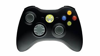 Xbox 360 spillportefølje