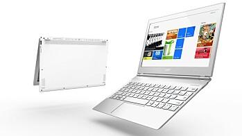 Acer Windows® 8-portefølje