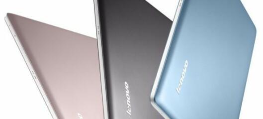 Lenovo Idea Line-serien
