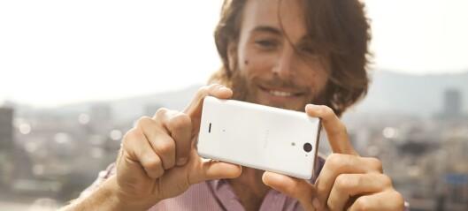 Sony Xperia T, Xperia V og Xperia J