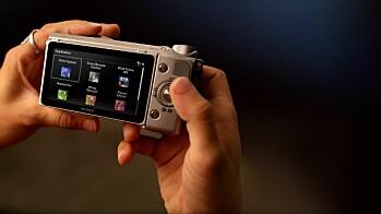 Sony PlayMemories-apper