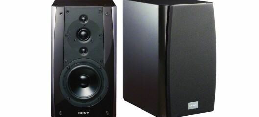 Sony ES-serie