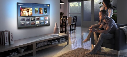 Philips PFL6900 Smart TV