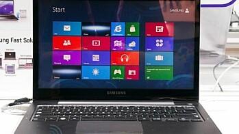 Samsung Ultra Touch 5-serien