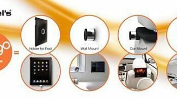 Vogel's RingO® Universal Mounting System
