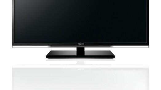 Toshiba RL9-serie