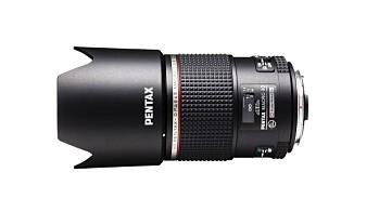 HD PENTAX-D FA645 MACRO