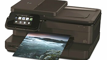 HP Photosmart e-All-in-One