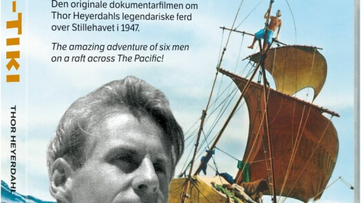 Dokumentar Kon-Tiki
