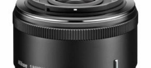 Nikon 1 NIKKOR 18,5mm f/1.8