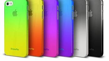 iPhone 5 tilbehør fra Tura