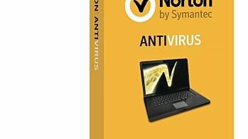 Norton 360, Internet Security og AntiVirus