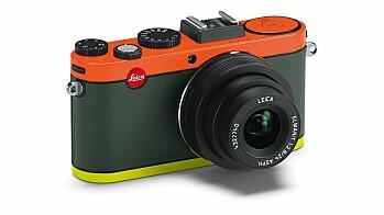 """Leica X2 """"Edition Paul Smith"""""""
