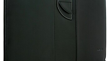 Targus Leather 13.3 Ultrabook