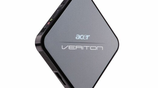 Acer Veriton N-serie