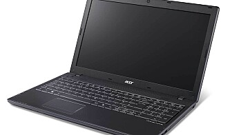 Acer TravelMate P453