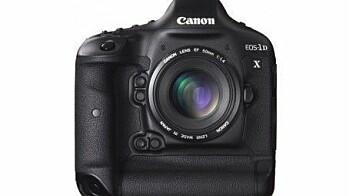 Canon EOS-1D X versjon 1.1.1