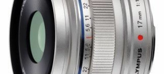 Olympus M.ZUIKO DIGITAL ED 17 mm 1:1.8