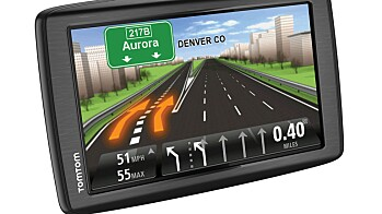 TomTom HD Traffic (6.0)