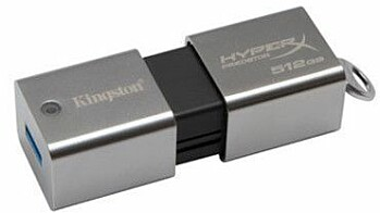 Kingston 1TB USB 3.0