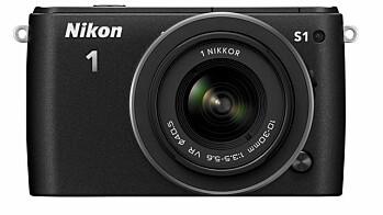 Nikon 1 J3 og 1 S1