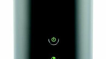 D-Link Cloud Gigabit Router N600
