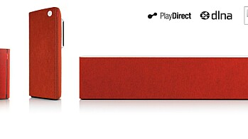 Libratone med app for Android