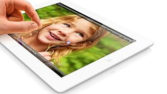 Apple Ipad fjerde generasjon