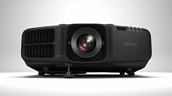 Epson EB-G6900WU og EB-G6800